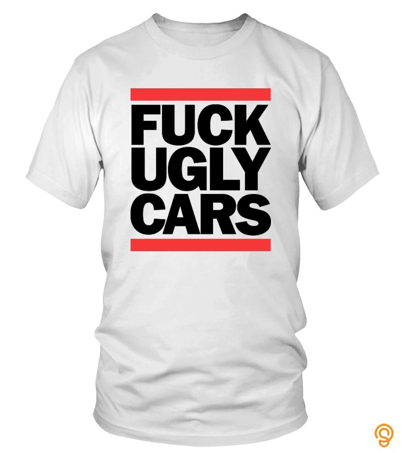 No Ugly Cars