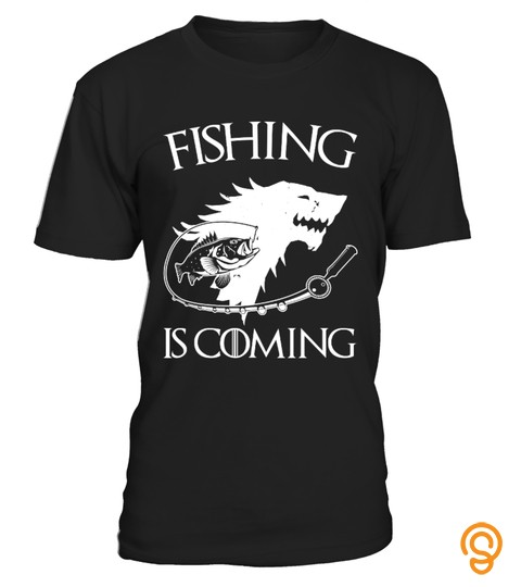 Fishing Is Coming   Fans Exclusive!