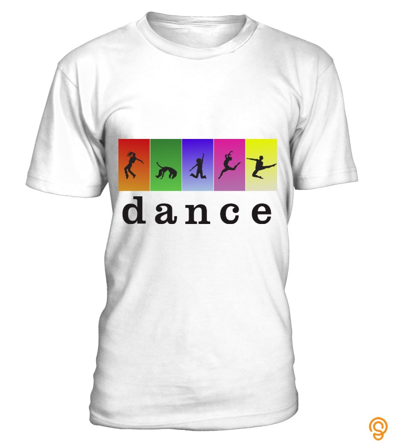 Dance with color