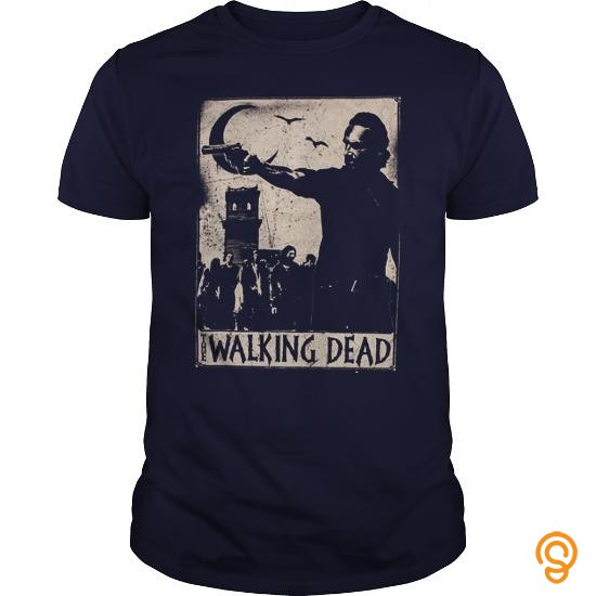 Discounted TWD Tee Shirts Quotes