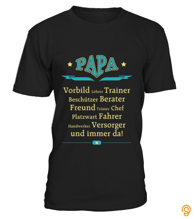 graceful-vatertag-2017-liebe-papa-tee-shirts-graphic