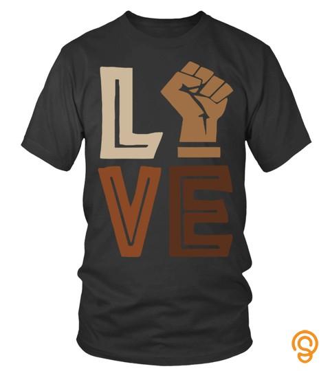 Love   Black Lives Matter