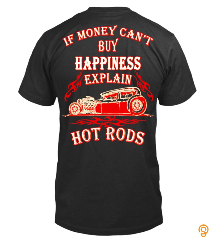 Embellished EXPLAIN HOT RODS MEN'S T SHIRT Tee Shirts Design