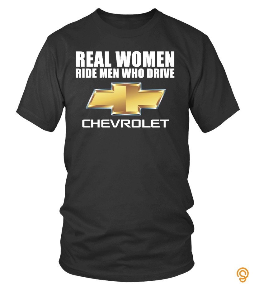 Real Women Ride Men Who Drive