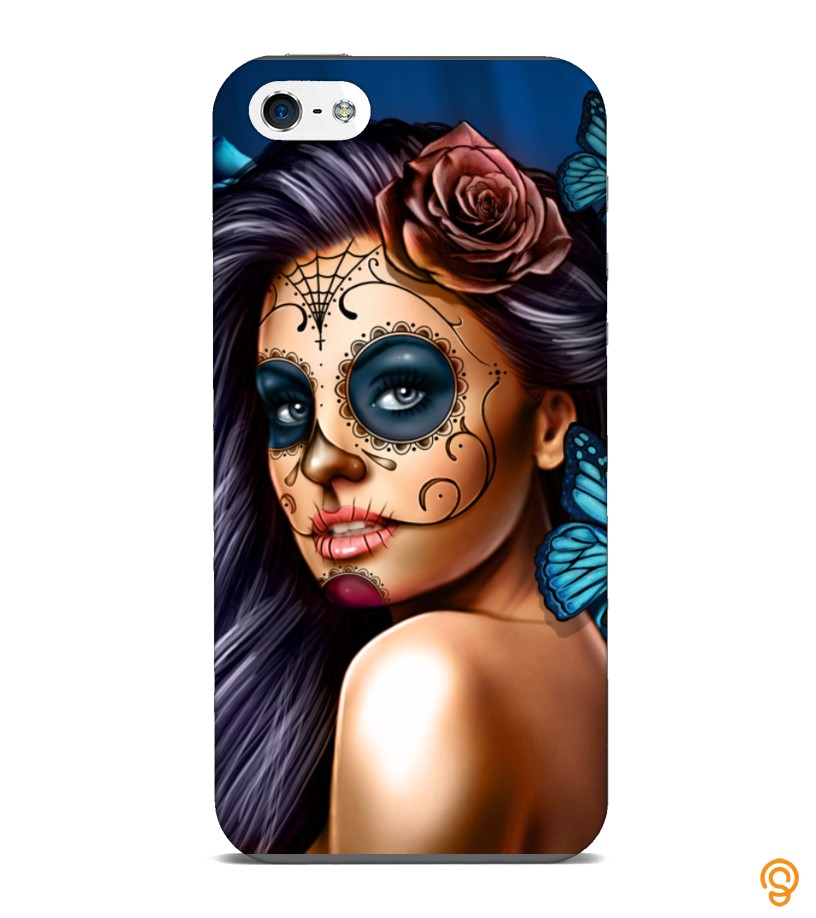 size-blue-calavera-tattoo-phone-cases-t-shirts-graphic